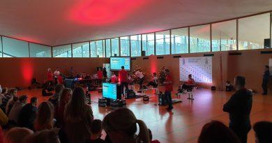 Indoor Canoe Sprint Cup Dresden 2020 & zweite offene Sächsische Meisterschaft – Indoor Canoe