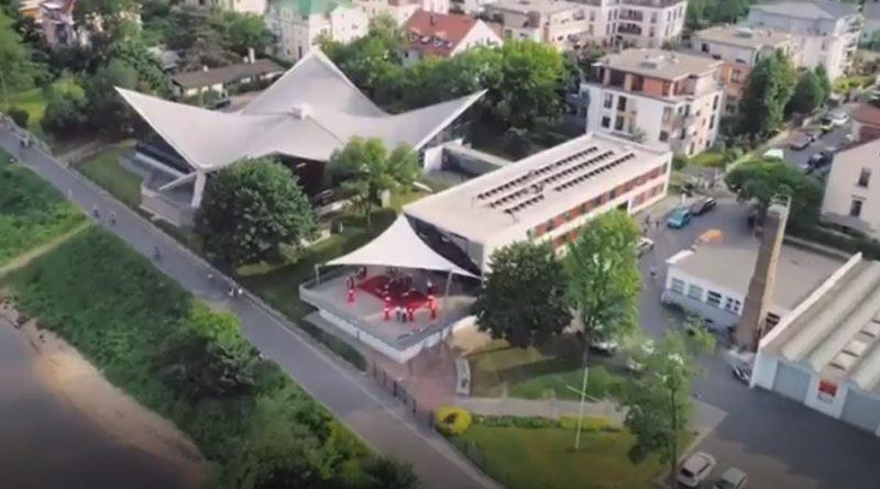 Information! – Bootshaus ab Dienstag 19.05.2020 schrittweise Öffnung der Innensportanlagen / unter Nutzungsauflagen für die Sportstätte