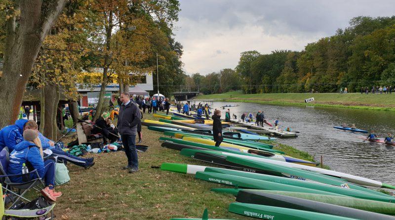 56. LVB-Regatta / Offene Sächsische Landesmeisterschaft Langstrecke